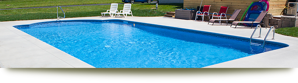 Fiberglass Pool Edwards Pools Inground And Above Ground Pools